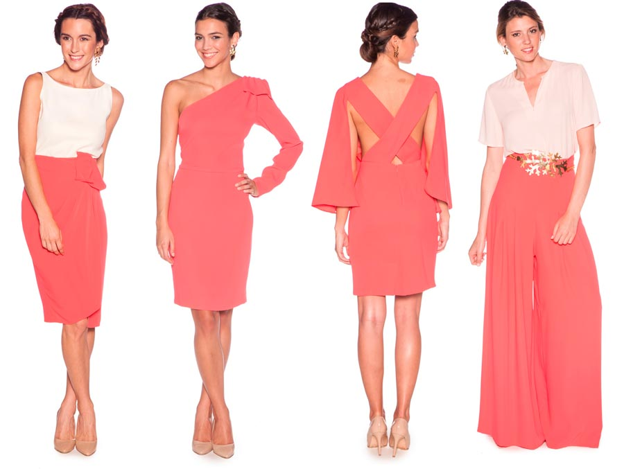 vestidos-color-coral-2019