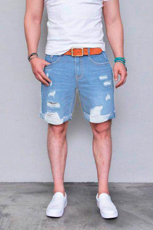 outfit-con-short-jean
